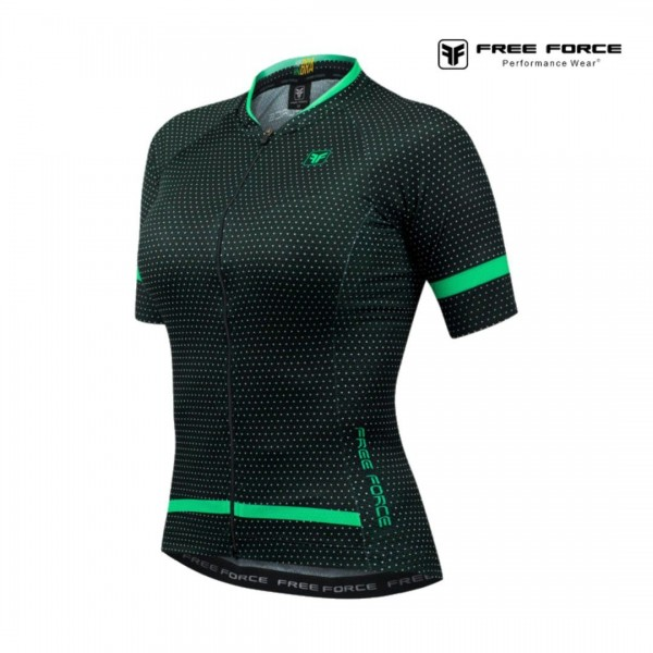 Camisa Free Force Chic